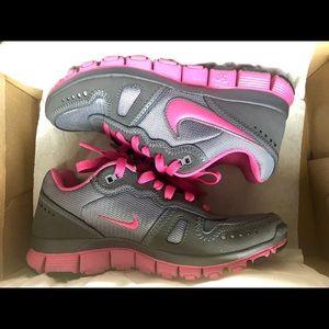 Nike Shoes | Ladies Nike Free Waffle 5